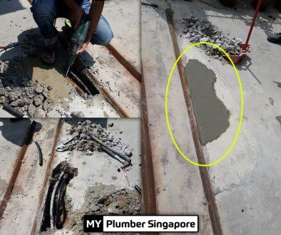 cheap plumber service singapore