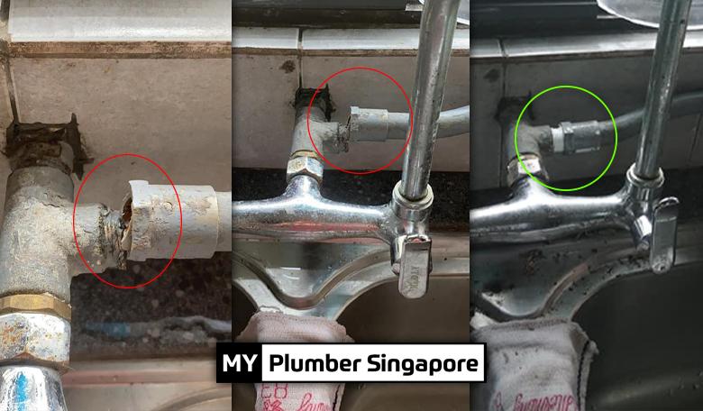 plumber singapore hougang