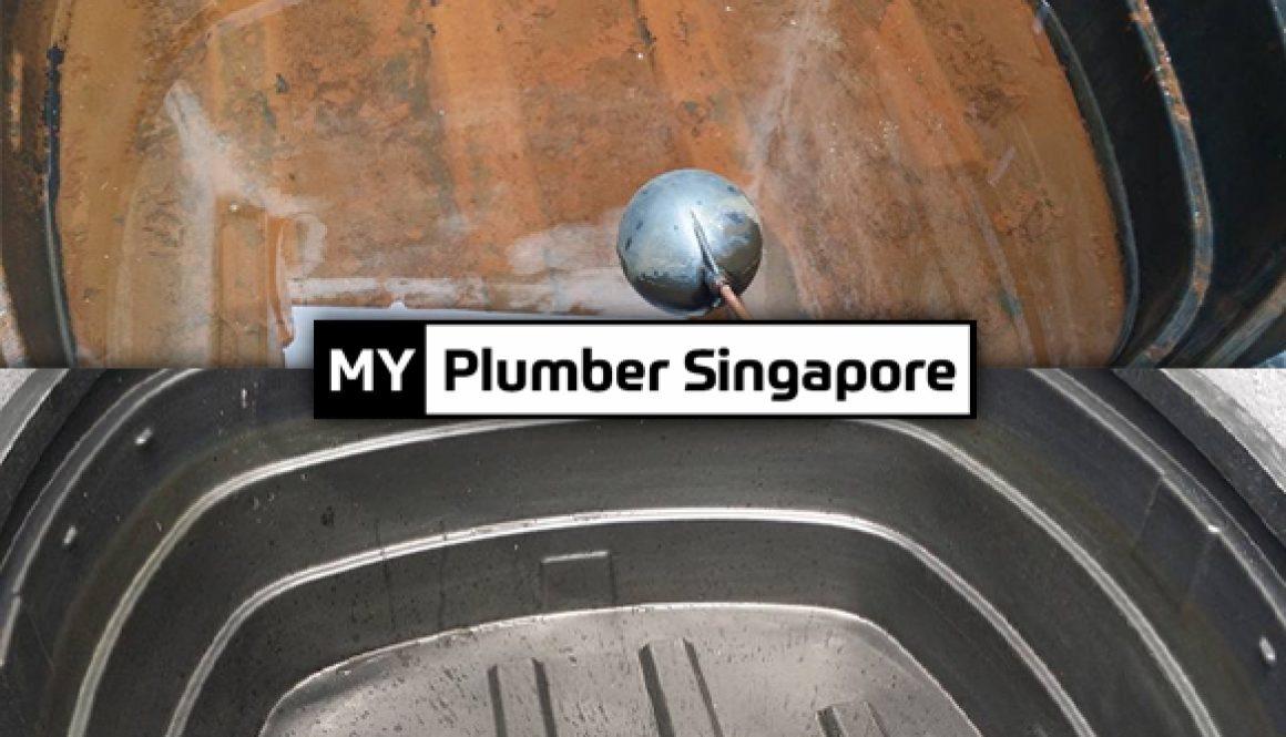 plumber singapore punggol