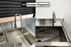 plumber singapore sengkang