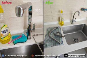 singapore plumbing serivce