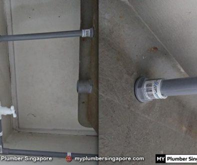 plumber jurong west singapore
