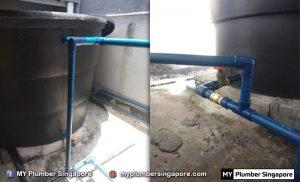 plumber service