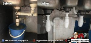 plumber singapore cost