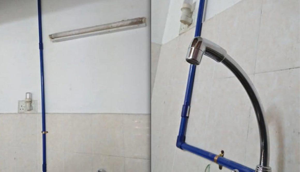 plumber singapore near me