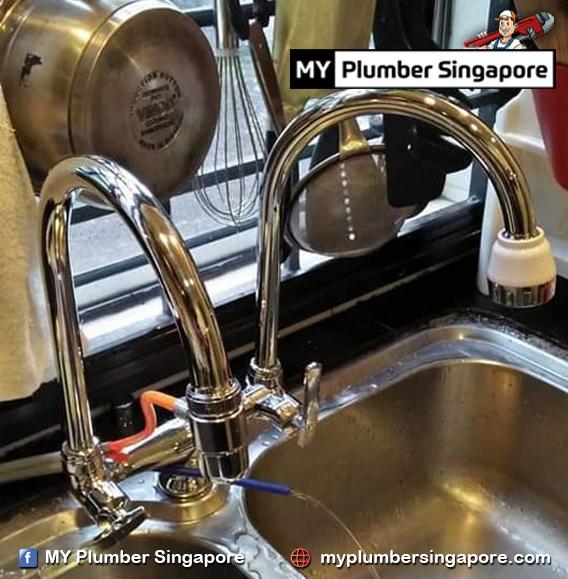 plumber singapore sembawang