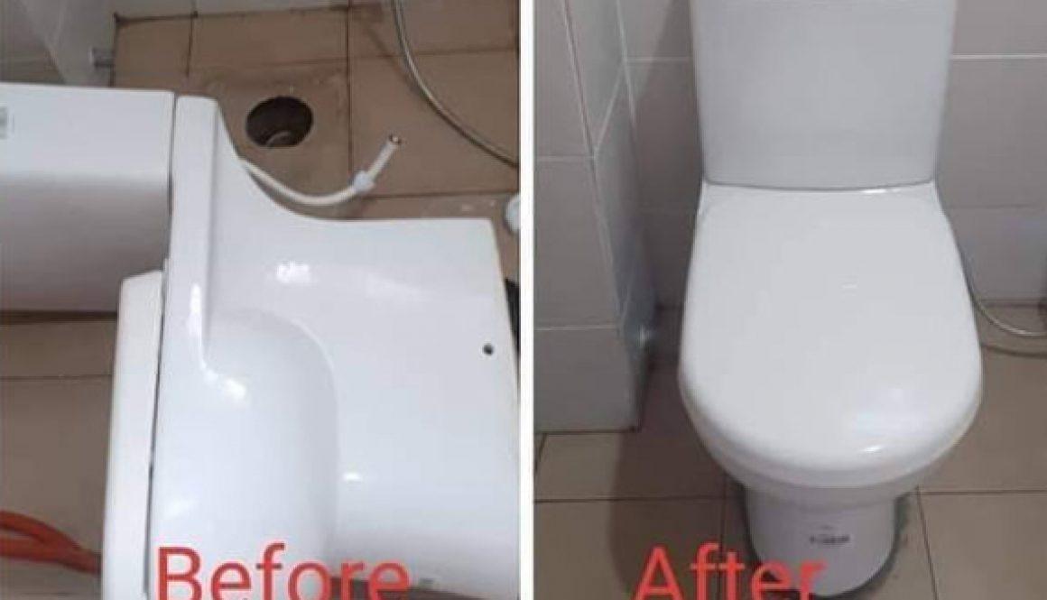 plumber work in singapore