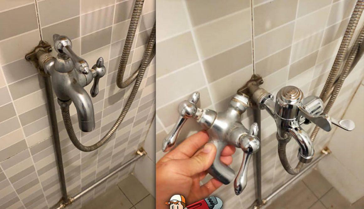 urgent plumber singapore