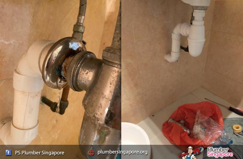 plumber emergency