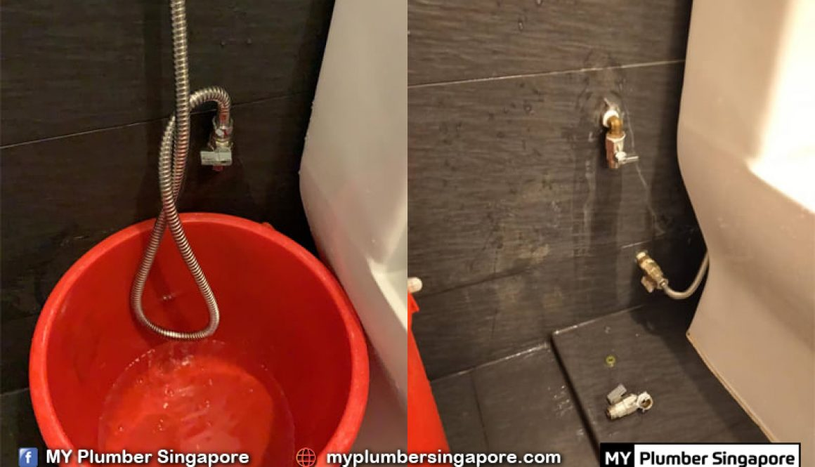 plumber handyman