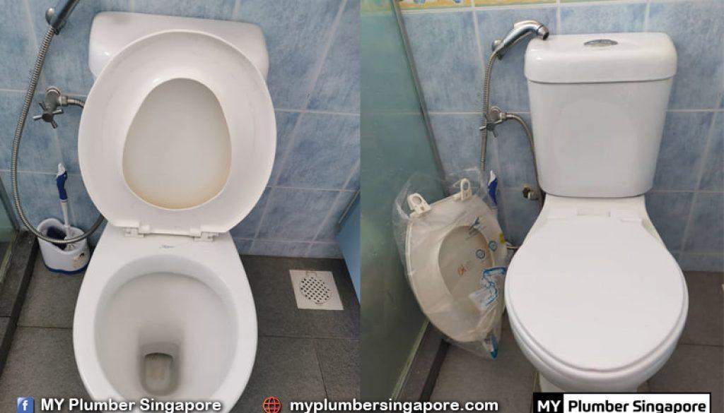 plumber price singapore