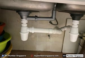 plumber sembawang