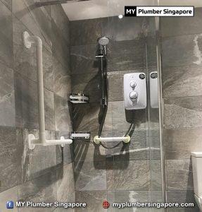 plumber service near me