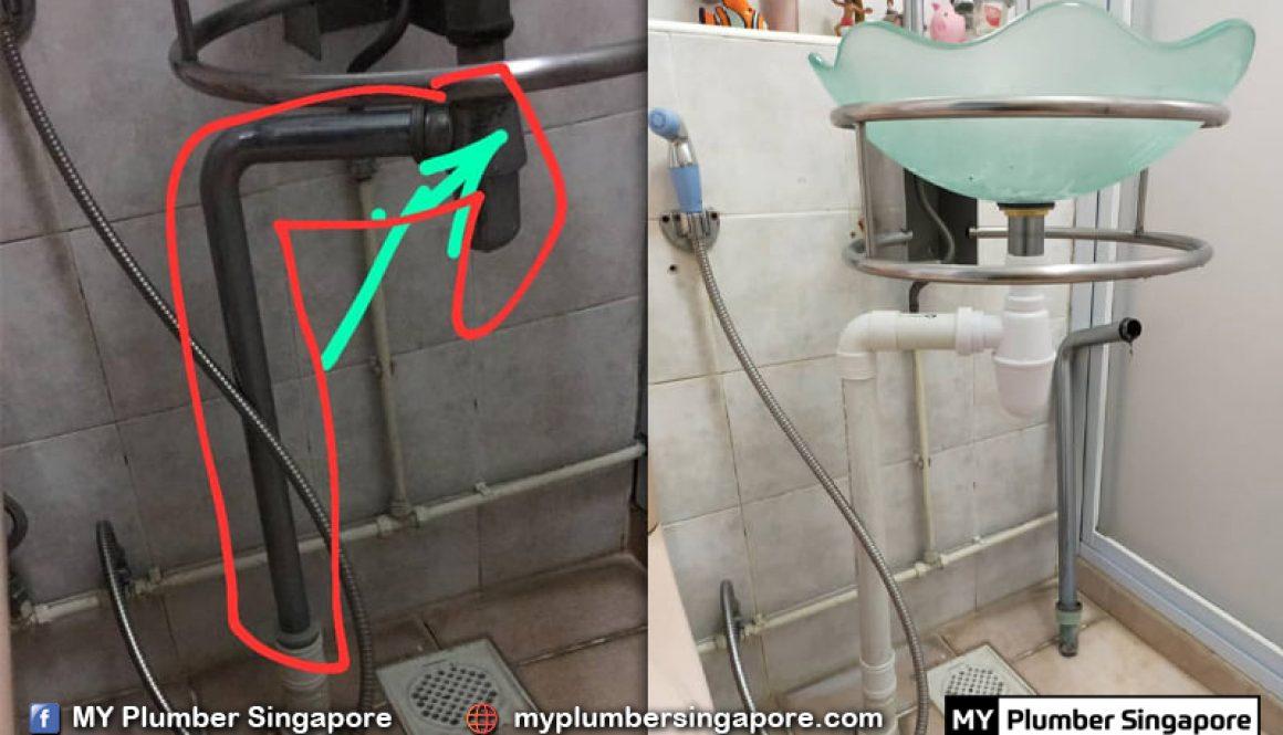 plumbing service in singapore