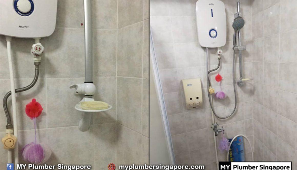 plumbing service near me