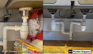 best plumber singapore