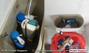 plumbing contractor in singapore