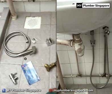 plumbing in singapore
