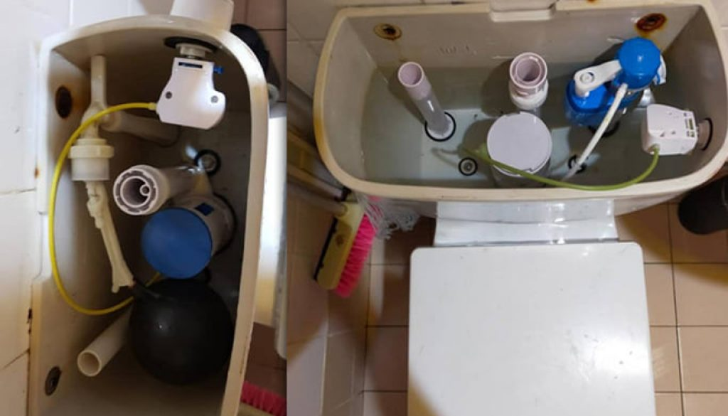 plumbing kitchen sink drain