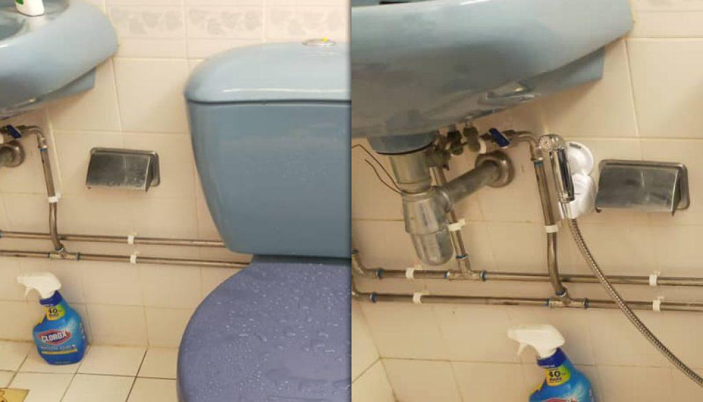 plumbing near me