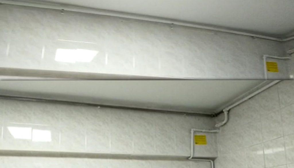 plumbing service cost