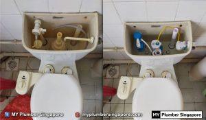 plumbing sg