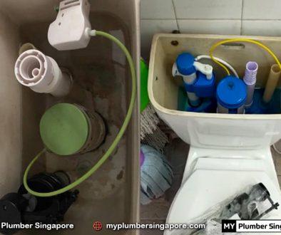 plumbing singapore