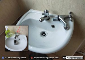 recommend plumber singapore