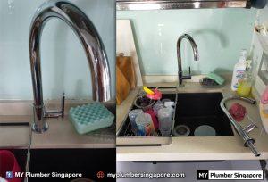 singapore plumbing