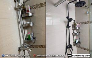 singapore plumbing service