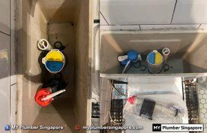 handyman plumber singapore