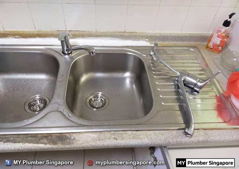 plumber clementi singapore