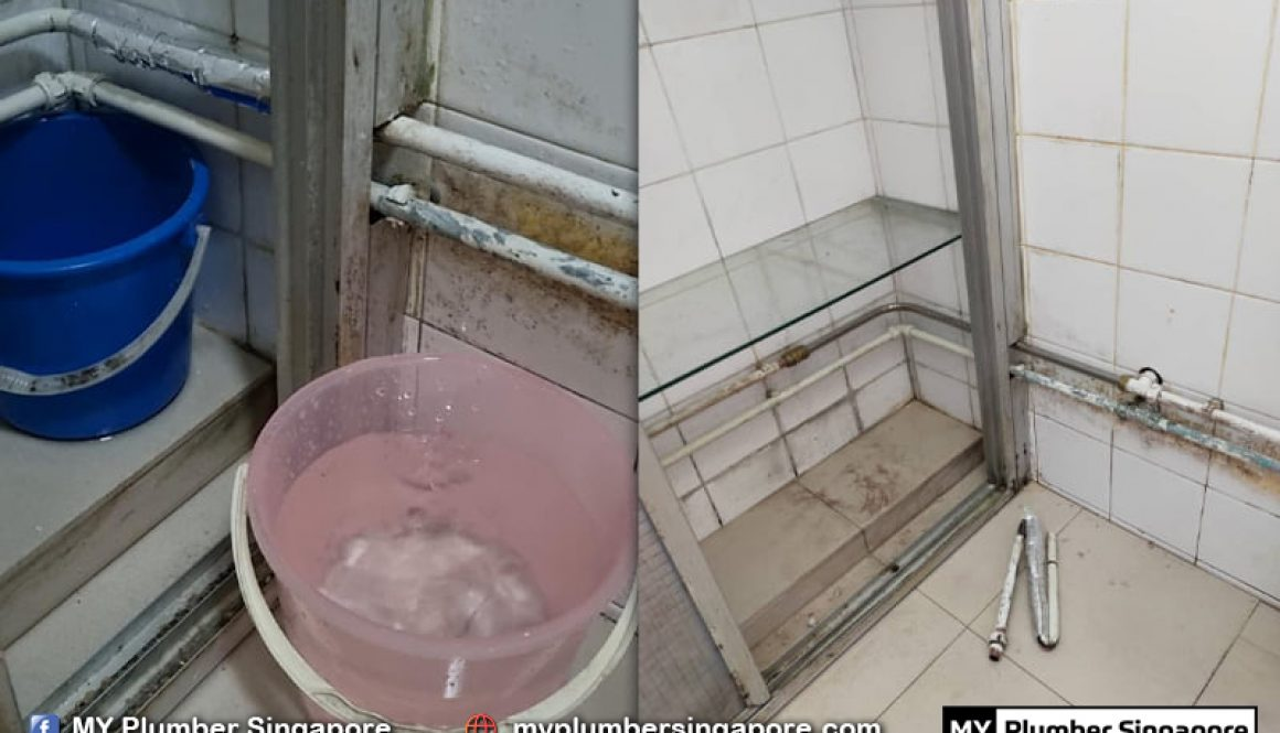 plumber emergency singapore