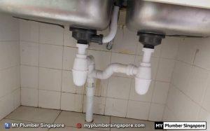 plumber north singapore