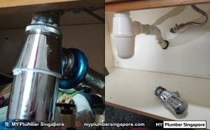 plumber singapore east