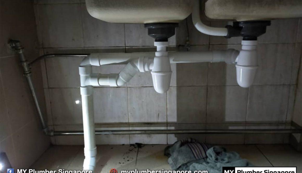 plumber singapore hdb