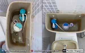 plumber singapore yishun