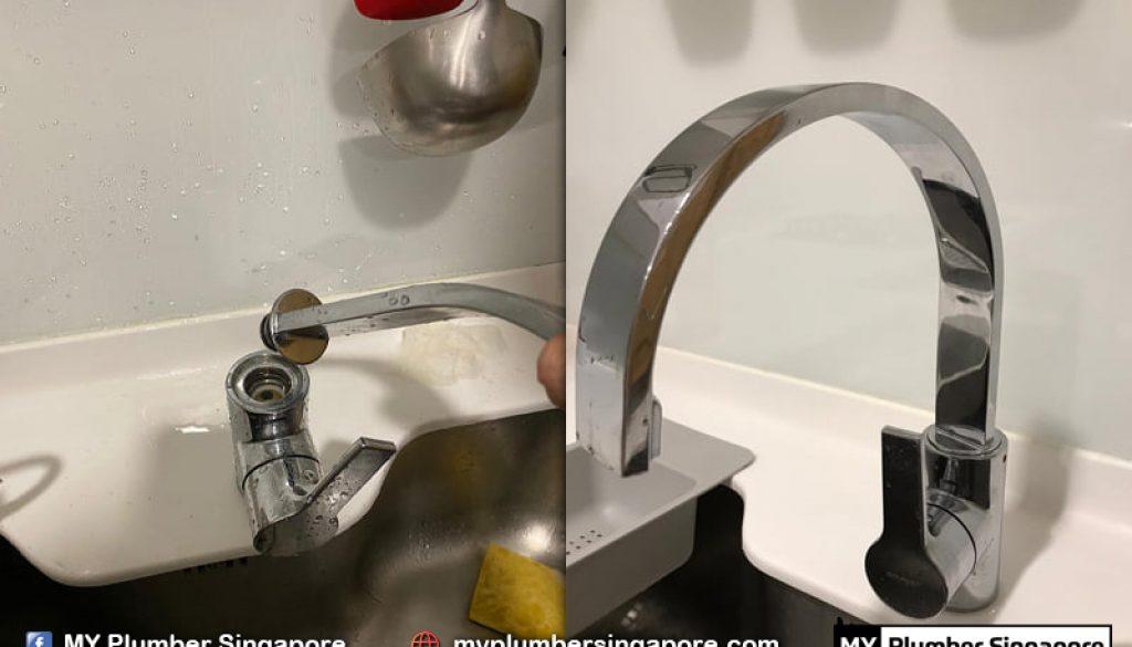 plumber bedok