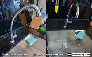plumber cost singapore