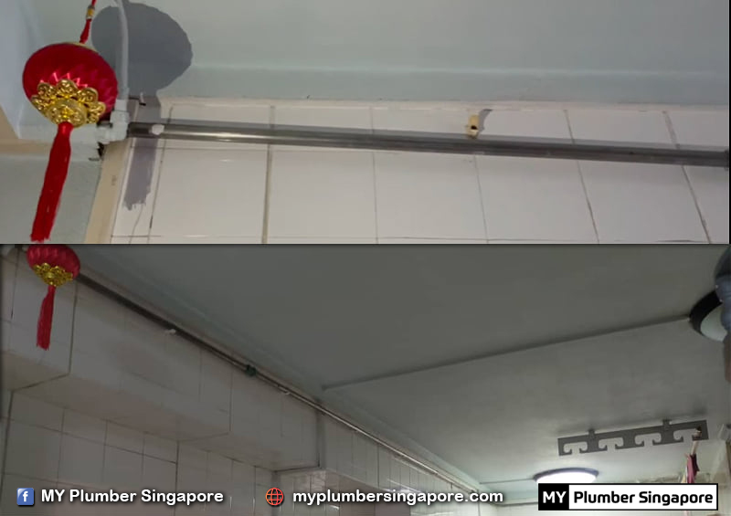 plumber singapore price