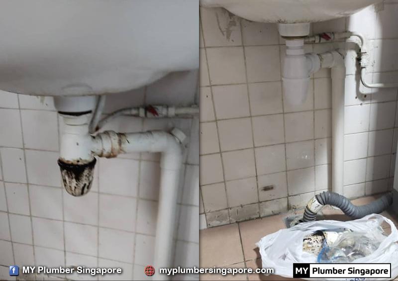 plumbing company in singapore