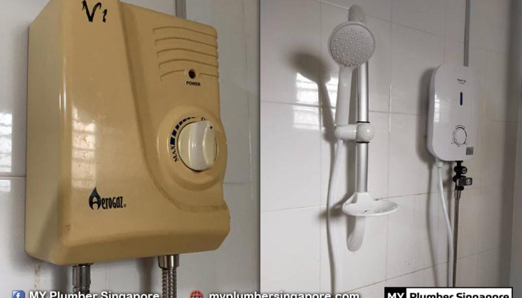 plumbing contractor singapore