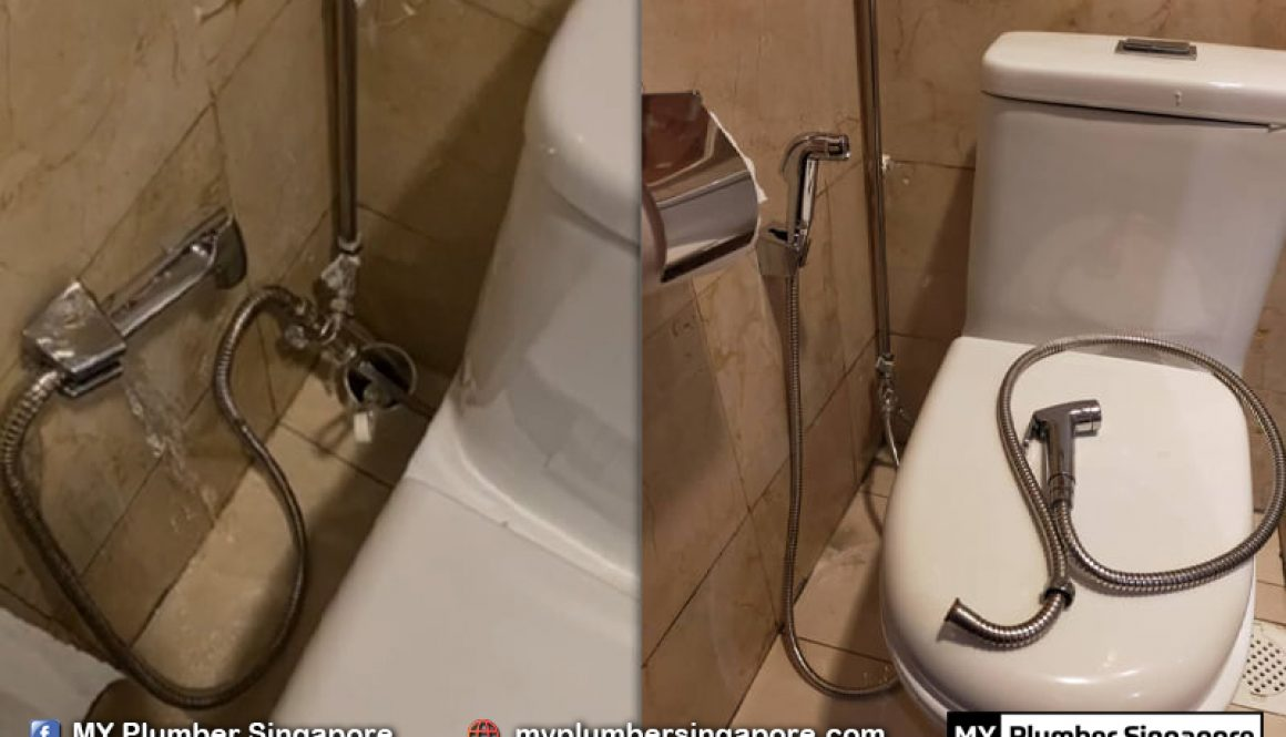 plumbing services in singapore