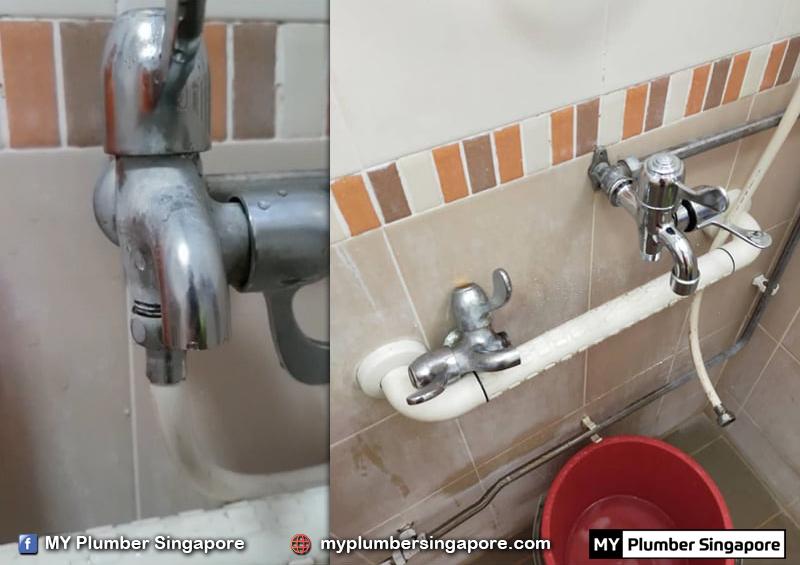 plumbing services price