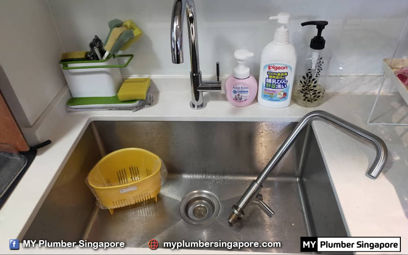 plumber singapore east coast
