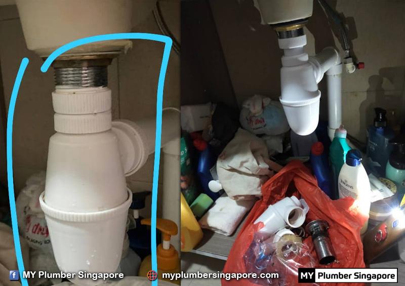 plumber singapore jurong