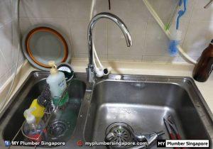 plumber singapore west