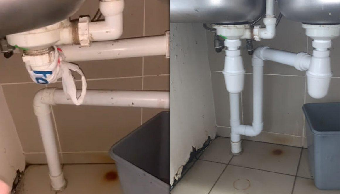 toilet plumber singapore