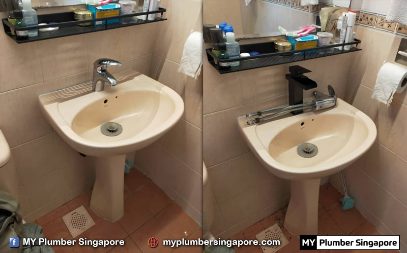 trusted plumber singapore